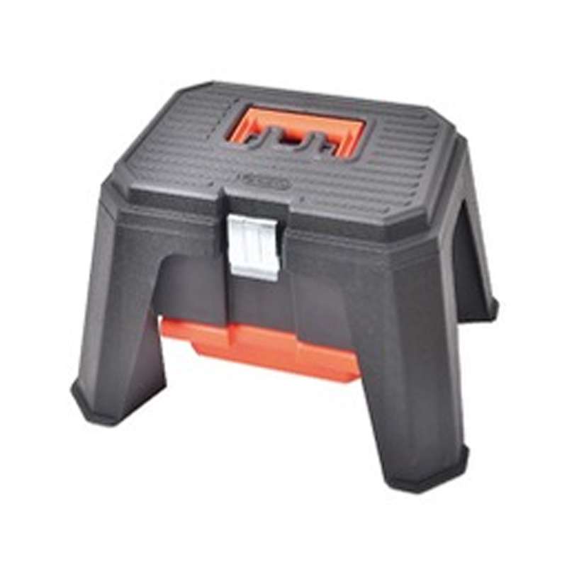 Tactix Storage Step Stool TTX-320352