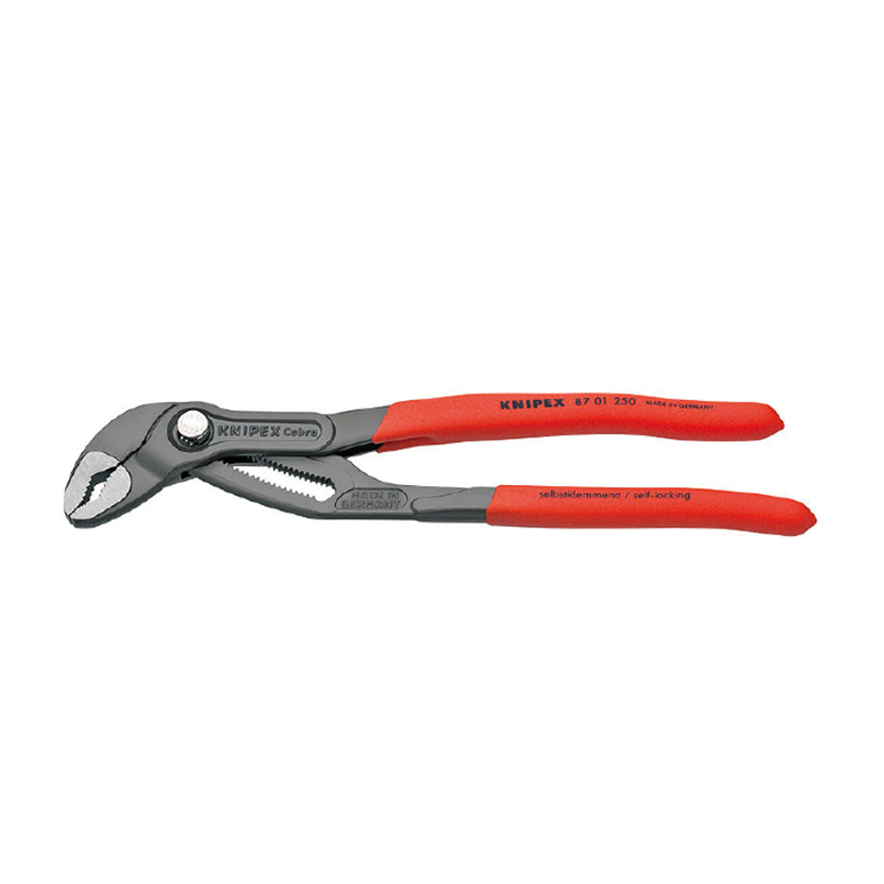 Knipex Cobra Water Pump Pliers 250 mm KPX-8701250