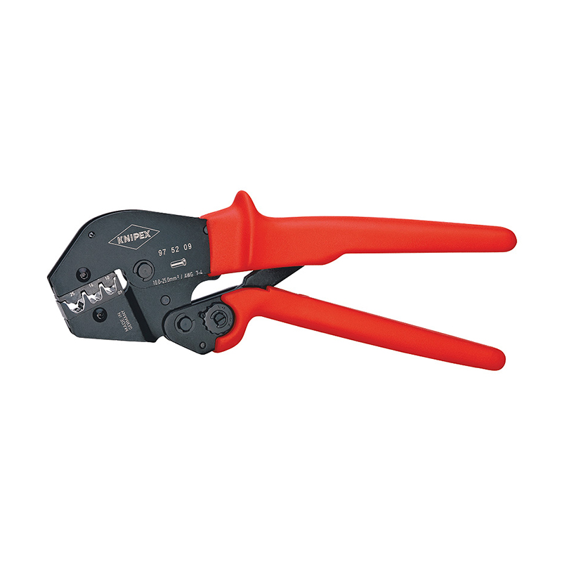 Knipex Crimp Lever Pliers 250 mm KPX-975209