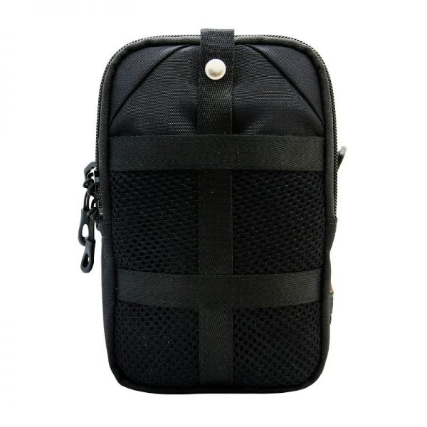 True Utility - Everyday Carry Bag (Black) - TRU-910B