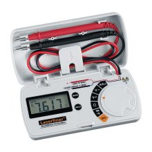 Laserliner - MultiMeter-PocketBox - LLR-083.028A