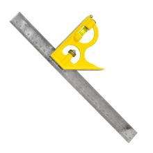 Great Neck Combination Square - 12 Inch - GNK-11052