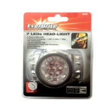 Great Neck 7-LEDs Head-light - Everbrite - GNK-HL007