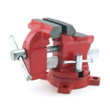 Great Neck Bench Vice 100 mm Swivel - GNK-MV712